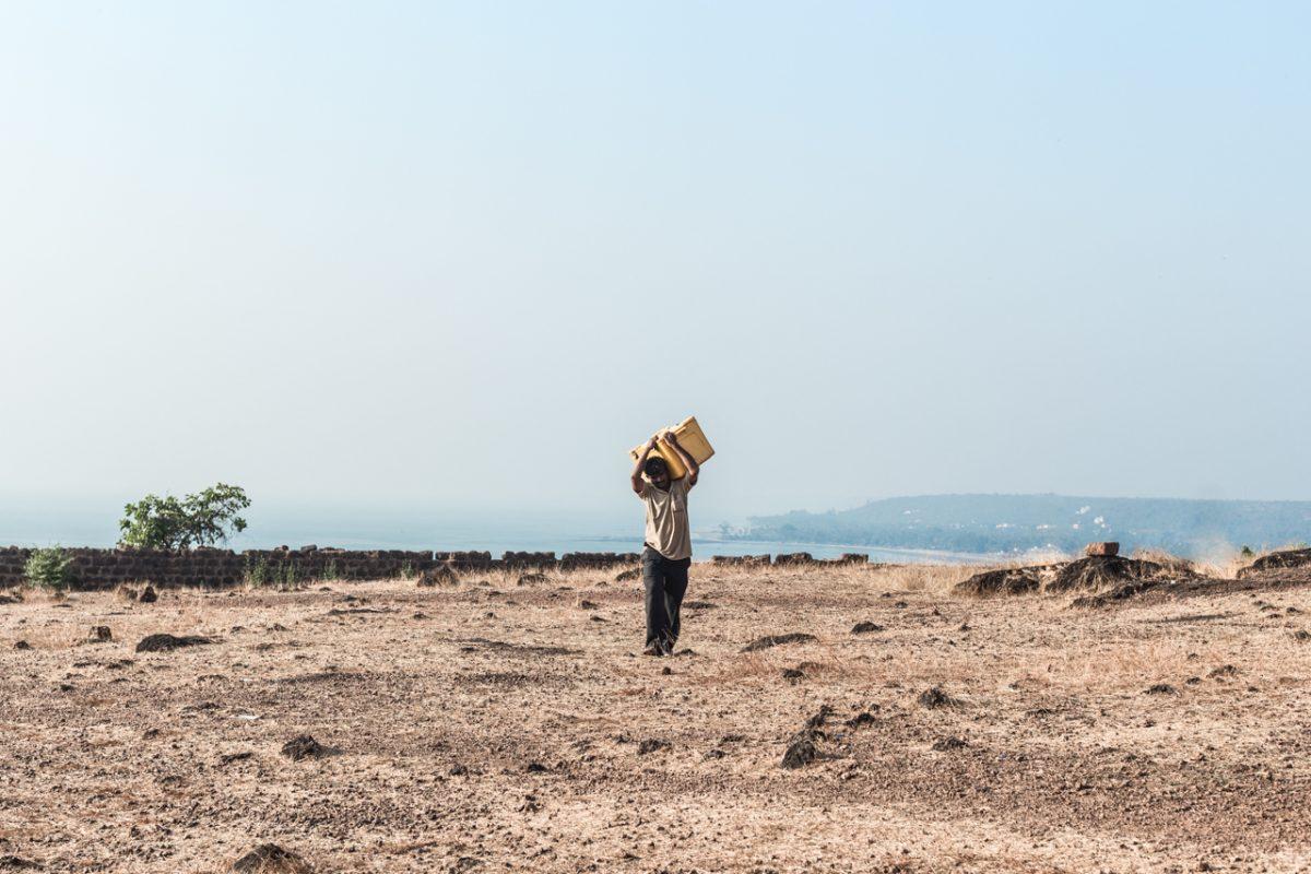 2015, Goa - INDE | Reportage Indépendant